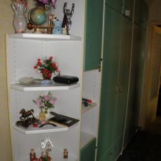 Mobila dormitor si mobila hol.