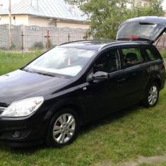 Vand Opel Astra H 1.7CDTI 125CP AN Fab 2008, Motorina/Diesel, 197000 km, 1686 cmc