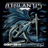 Athlantis - Chapter Iv ( 1 CD ) - Muzica Rock