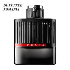 Parfum Original Prada Luna Rossa Extreme Barbati EDP 100ml Tester + CADOU - Parfum barbati Prada, Apa de parfum