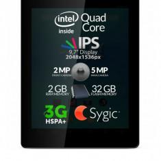 Tableta ALLVIEW Impera i10G 3G NOUA garantie 24 luni, 9.7 inch, 32 GB, Wi-Fi + 3G, Windows 8.1