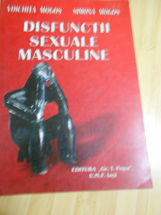 Disfunctii sexuale masculine timisoara