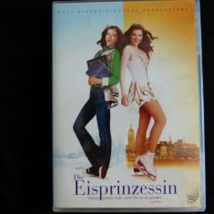 Die Eisprinzessin - dvd - Film romantice Altele, Engleza