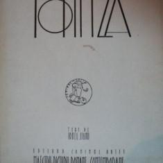 ALBUM TONITZA -1945 -Prima Ed. -text Ionel Jianu - Album Arta