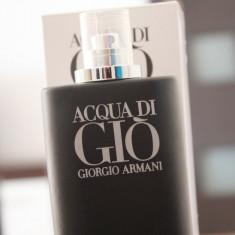 Parfum TESTER original Giorgio Armani Acqua di Gio PARFUMO 100 ml - Parfum barbati, Apa de parfum