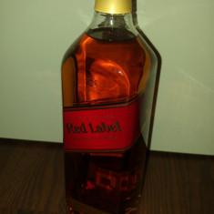 Johnny Walker JW Red label 1L sigilat - Whisky Johnnie Walker