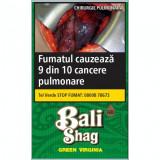 Tutun pentru rulat BALI SHAG GREEN VIRGINIA  40 gr