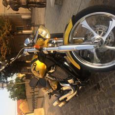 De vanzare motocicleta Victory Jackpot, 1730 cc, din 2010