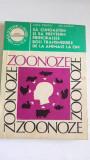 Zoonoze, Editura CEres, 1984, Stiinta si tehnica pt toti, seria Agricultura