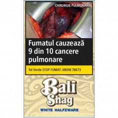 Tutun pentru rulat BALI SHAG WHITE HALFZWARE 40gr