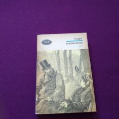 HUGO - MIZERABILII - VOL III - Roman