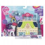 Jucarie My little pony cu ponei si accesorii - Beyblade