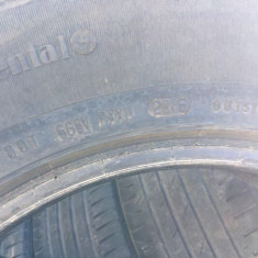 Continental 215/65 R16 - Anvelope All Season