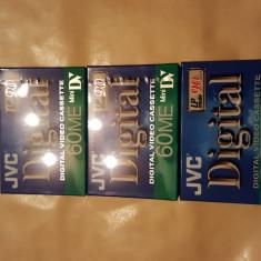 Casete Mini DV JVC NOI