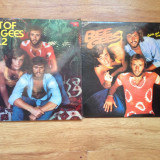 Vand 4 discuri vinil BEE GESS ( made in UK) vinyl vinil