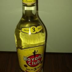 Havana Club Anejo 3yo 1L sigilat - Rom