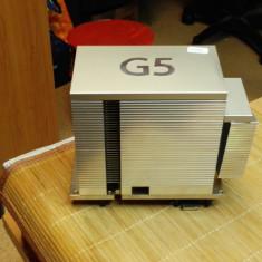 Cooler PC Apple PowerMac G5 (11170), Pentru procesoare