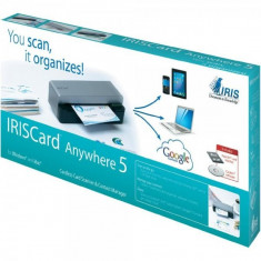 Scanner Iris portabil IRISCard Anywhere 5
