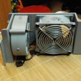 Ventilator Apple PowerMac G5 (11171) - Cooler PC Apple, Pentru carcase