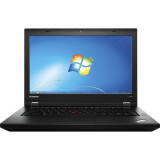 Lenovo L440 i5-4300M 2.6GHz up to 3.3GHz 4GB DDR3 HDD 500GB Sata Webcam 14 inch SOft Preinstalat Windows 10 Home