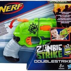 Pistol '' Nerf Zombie Strike'' HASBRO ! - Pistol de jucarie