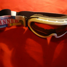 Ochelari SKI marca Sinner Runner Antifog CE