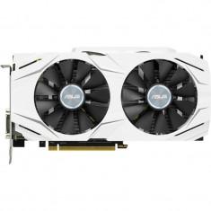 Placa video Asus GF, DUAL, GTX1060 OC, 6G, PCIE 3.0, DDR5, 192-bit - Placa video PC