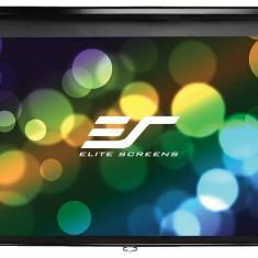 Ecran de proiectie ELITESCREENS 16/9MN265-M120UWH2 Dimensiunea vizibila 265.6 cm x 149.3cm