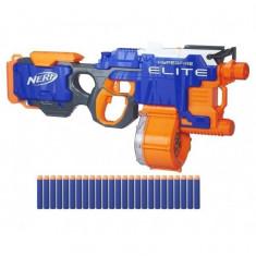 Jucarie blaster Nerf Elite HyperFire - Pistol de jucarie