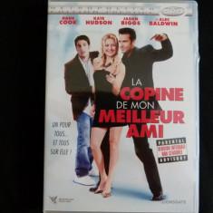 La copine de mon meilleur ami - dvd - Film comedie Altele, Franceza