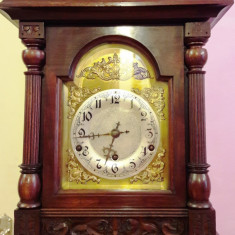 Ceas de semineu 1870