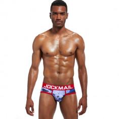 Lenjerie bărbați / Briefs / Jockmail underwear - mărimea M - Chiloti barbati, Marime: M, Culoare: Din imagine