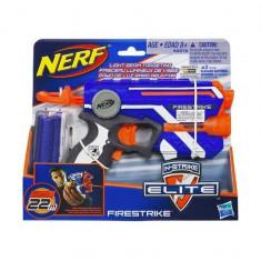 Jucarie blaster Firestrike Nerf N'Strike - Pistol de jucarie