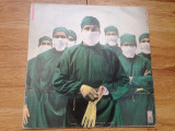RAINBOW - DIFFICULT TO CURE ( 1981, POLYDOR, Made in UK)  vinil vinyl