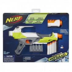Pistol jucarie Nerf N-Strike Modulus Ionfire