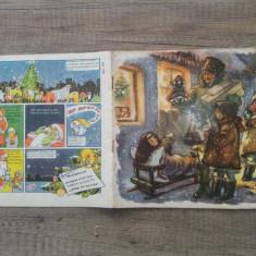 Revista Luminita nr. 12/ 1958 - Revista scolara