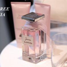 Parfum Original Lanvin Jeanne Lanvin EDP 100ml Tester + CADOU - Parfum femeie Lanvin, Apa de parfum