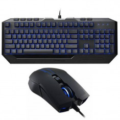 Tastatura Cooler Master GAMING KIT COOLER MASTER