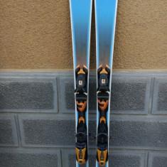 Ski schi powder Salomon BBr v-shape 165x7.5cm - Skiuri Salomon, Marime (cm): 169