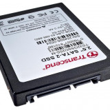 Transcend TS32GSSD25S-M 32GB SSD SATA2, MLC