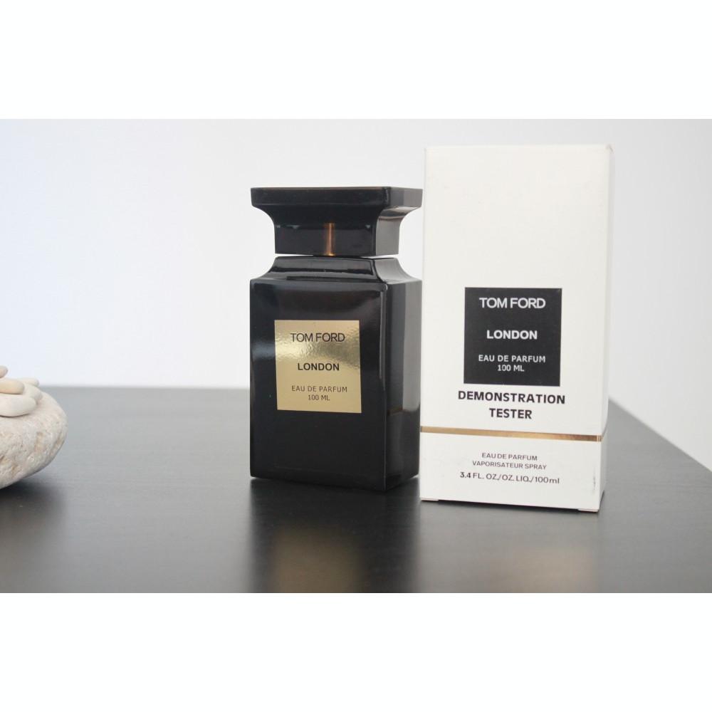 7a001260e66dd2 Parfum TESTER original Tom Ford London 100 ml Unisex foto. Mărește imagine