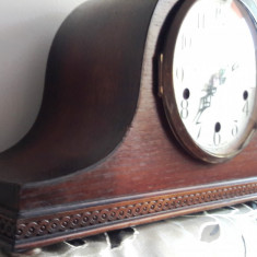 Ceas de semineu cu pendul Enfield