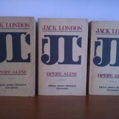 Jack London - Opere Alese