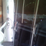 Vand cabina de dus cu hidromasaj