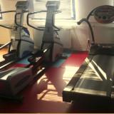 BANDA profesionala de alergat (marca SIDEA) - Benzi de alergat