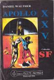 DANIEL WALTHER - APOLLO XXV ( SF )