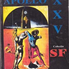 DANIEL WALTHER - APOLLO XXV ( SF ) - Carte SF