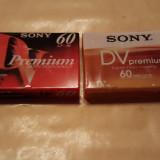 Casete Mini DV SONY PREMIUM ,, NOI ''