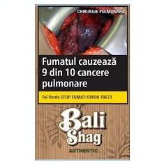 Tutun pentru rulat BALI SHAG AUTHENTIC 35 gr