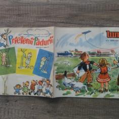 Revista Luminita nr. 4/ 1960 - Revista scolara
